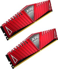 A-Data XPG Z1 8GB 2666MHz CL16 DDR4 KIT OF 2 AX4U2666W4G16-DRZ