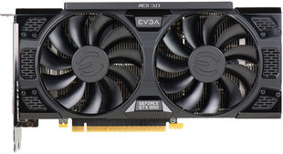 EVGA GeForce GTX 1050 SSC Gaming ACX 3.0 2GB GDDR5 PCIE 02G-P4-6154-KR