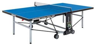 Tenniselaud 6mm DONIC Roller 1000 hind ja info | Tenniselaud 6mm DONIC Roller 1000 | kaup24.ee