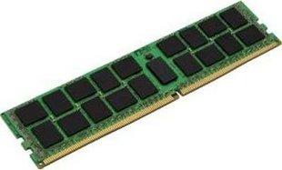 Kingston, 8GB, DDR4 (KVR24R17S4/8) hind ja info | Operatiivmälu (RAM) | kaup24.ee