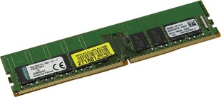 Kingston, 16GB, DDR4 (KVR24E17D8/16)