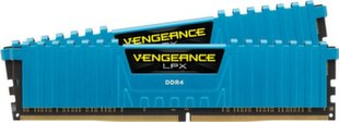 Operatiivmälu Corsair Vengeance LPX 16GB 3000MHz DDR4 CL15 KIT OF 2 CMK16GX4M2B3000C15B