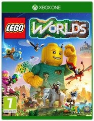 Mäng LEGO Worlds, XBOX ONE
