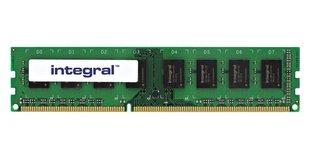 Integral 4GB 1333MHz DDR3 CL9 SODIMM IN3V4GNZBIX