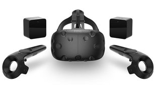 Komplekt HTC Vive Virtual Reality
