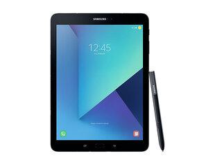 """Tahvelarvuti Samsung Galaxy Tab S3 (2017) T825 9.7"""", 4G, Must"""