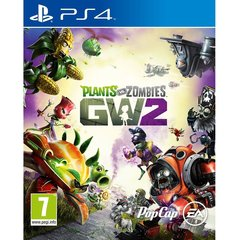 Mäng Plants vs Zombies Garden Warfare 2, PS4