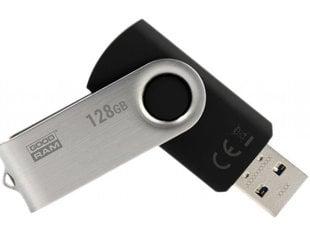 USB карта памяти Goodram UTS3 128ГБ 3.0, Черная