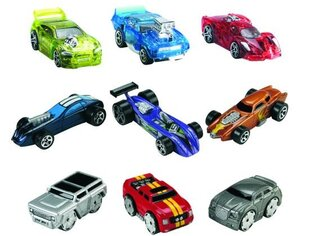 Mudelauto Hot Wheels 5785, 1 tk