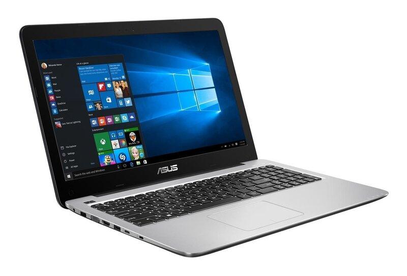 Sülearvuti Asus R558UQ-DM513D