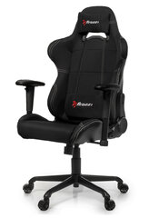 Arvutitool Arozzi Torretta Gaming Chair, must