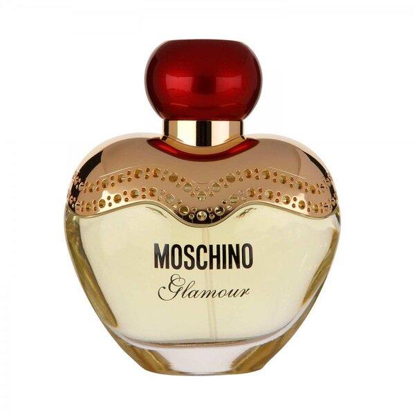 Parfüümvesi Moschino Glamour EDP naistele 50 ml hind ja info | Naiste lõhnad | kaup24.ee