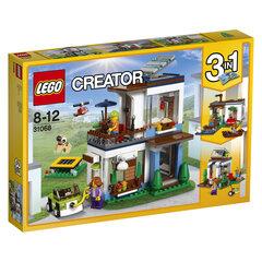 31068 LEGO® CREATOR Moodulitest kaasaegne kodu