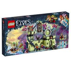 41188 LEGO® ELVES Põgenemine Goblinite kuninga kindlusest