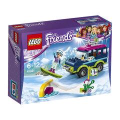 41321 LEGO® FRIENDS Talvekeskuse maastur