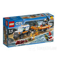 Klotsid LEGO® City 4 x 4 Nelikveoga päästeauto 60165 hind ja info | Multikakangelased | kaup24.ee