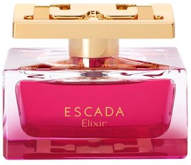 Parfüümvesi Escada Especially Elixir EDP naistele 75 ml
