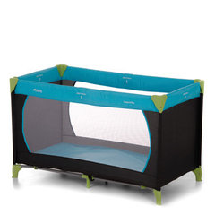 ​Reisivoodi Hauck Dream'n Play, water blue