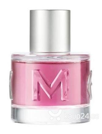 Tualettvesi Mexx Woman Summer Edition EDT naistele 20 ml hind ja info | Naiste lõhnad | kaup24.ee