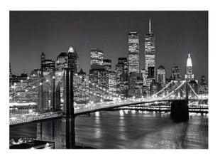 Fototapeet Brooklyn Bridge