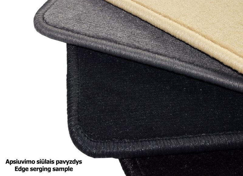ARS OPEL VIVARO 2001-2014 (6 v., esimene ja teine rida) /MAX2 Velour hind