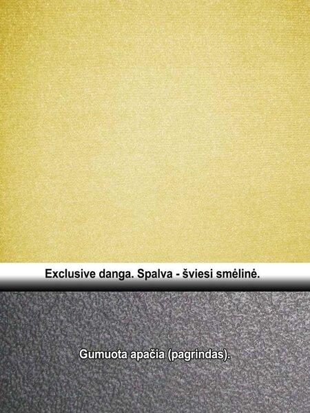 ARS TOYOTA COROLLA VERSO 2004-2009 (5v., esimene ja teine rida) /16\2 Exclusive