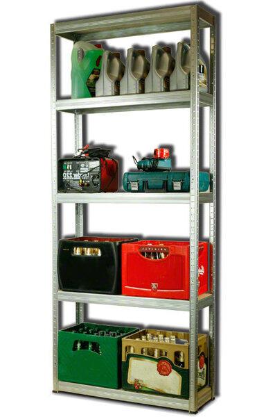 Cтеллаж HZ 31 цена и информация | Riiulid tööriistadele | kaup24.ee