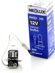 Autopirn Neolux H3, 55W