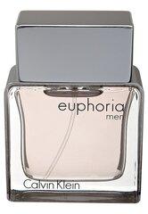 Tualettvesi Calvin Klein Euphoria EDT meestele 30 ml