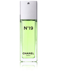 Tualettvesi Chanel N°19 EDT naistele 50 ml