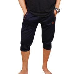 Meeste lühikesed püksid, tumesinine II