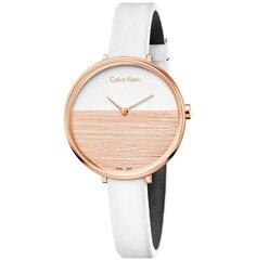 Женские часы Calvin Klein K7A236LH