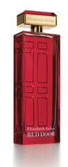 Tualettvesi Elizabeth Arden Red Door EDT naistele 100 ml