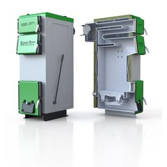 Küttekatel Termo-Tech KWS-OPTI, 30kW hind ja info | Küttekatlad | kaup24.ee