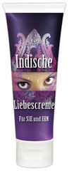 Intiimkreem Indian Love, 80 ml