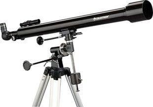 Teleskoop Celestron PowerSeeker 60 EQ цена и информация | Телескопы и микроскопы | kaup24.ee