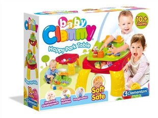 Arendav mäng koos klotsidega Clemmy Baby hind ja info | Imikute mänguasjad | kaup24.ee