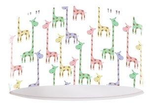 Laevalgusti Colorful giraffes