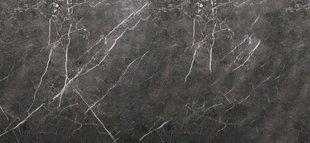 Köögi tööpind 60 cm, hall/marmor