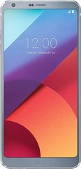 Mobiiltelefon LG G6 (H870), Hall