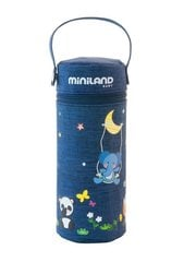 Termokott Miniland Thermobag 330 ml, denim