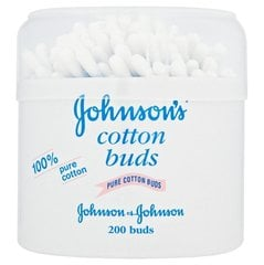 Vatitikud Johnsons, 200 tk