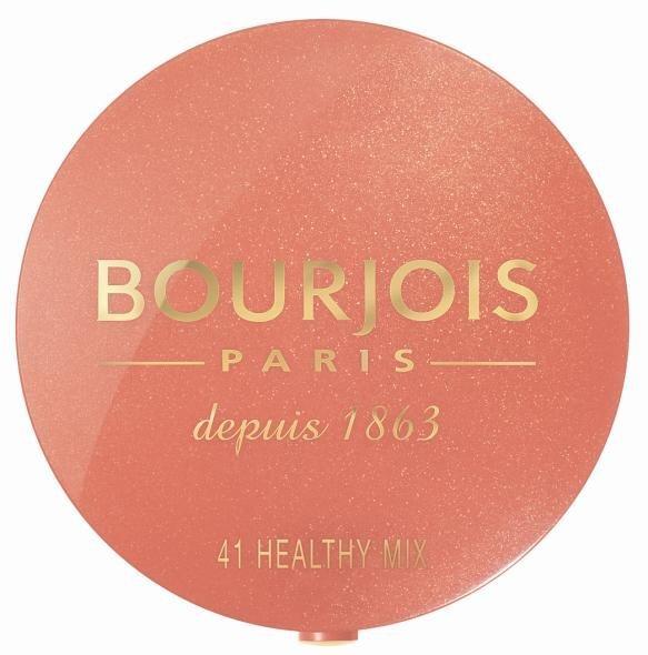 Румяна Bourjois Healthy Mix, 2.5 g