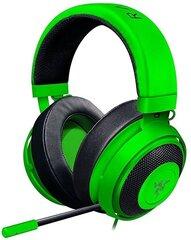 Razer Kraken Pro V2 Oval, Зеленые