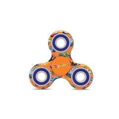 Näpuvurr Fidget Spinner Hot Wheels, 1 tk