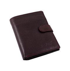 Meeste rahakott Wrangler VPN370, pruun