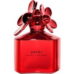 Туалетная вода Marc Jacobs Daisy Shine Red Edition EDT для женщин 100 мл