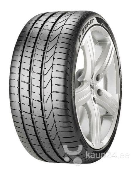 Pirelli P Zero 255/45R19 100 W MO kaina ir informacija | Rehvid | kaup24.ee