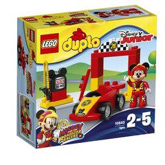 10843 LEGO® DUPLO Mickey Racer