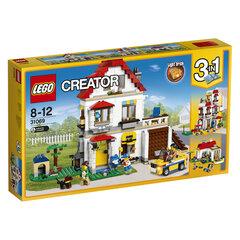 31069 LEGO® Creator Modular Family Villa Семейная вилла